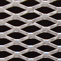Stainless Steel Expanded Metal Fence