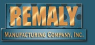 Remaly Manufacturing Company, Inc. Logo