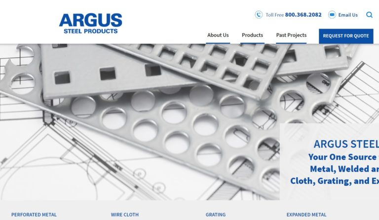 Argus Steel Products