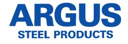 Argus Steel Products Logo